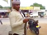 Video : Snake Used to Terrorize Hyderabad Teen Who Was Gang-Raped, Filmed