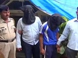 Video : Allegedly Beaten at School Near Mumbai, 3 Students Found Drowned