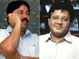Video : CBI Files Chargesheet Naming Marans in Aircel-Maxis Deal Case