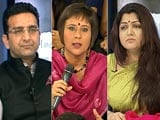 Video: Watch: 'Converting' Love Into Politics? We The People Debates 'Love Jihad'