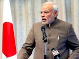 Video : PM Narendra Modi Addresses Business Leaders in Tokyo