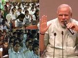 Video: इंडिया इस हफ्ते : मोदी सर की 'एक्स्ट्रा क्लास'