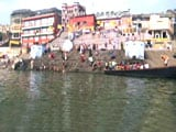 Video: <i>Maa</i> Ganga: Killing Her Softly - Allahabad And Varanasi
