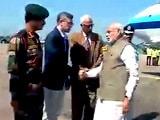 Video: इंडिया इस हफ्ते : बाढ़ से तबाह जम्मू-कश्मीर के दौरे पर पीएम मोदी