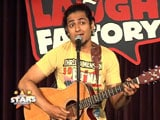 Video: Here's Why Stand-up Comics Can't be Complacent