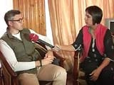 Video: Watch: Usual Elements Fishing In Troubled Waters - Omar Abdullah