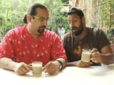 Video: FoodMad: What Do You Like to Have With Your <i>Cutting Chai</i>?