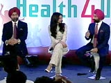 Video: NDTV and Fortis Healthcare Join Hands for the Health4U Campaign