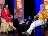 Video: Watch: Master's Take - In Conversation With Naseeruddin Shah