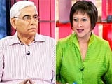 Video : Watch: Fate of Manmohan Singh Would Have Been Different - Vinod Rai to NDTV