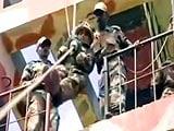 Videos : महाराष्ट्र: सरकारी 'बाबुओं' के लिए मिलिट्री ट्रेनिंग
