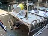 Video : In Flood-Ravaged Kashmir, 70 Lakh People Depend on One Hospital