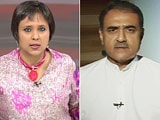 Video: One Last Chance to Save Alliance: Praful Patel to NDTV