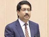 Video : 'Make In India' Campaign Could Not Have Been More Timely: KM Birla