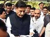 Video : इंडिया 7 बजे : पृथ्वीराज चव्हाण सीएम पद से इस्तीफा