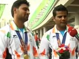 Asian Games: We Were Only Aiming for Gold Medal, Says Archer Rajat Chauhan