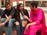 Video : From New York University: Gen Next's Thumbs Up To PM Modi