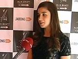 Video : Alia Bhatt, Genius of the Year, Does It Again