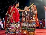 Video : इंदौर में गरबा : बीजेपी की रोक हुई बेमानी