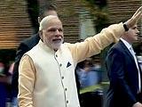 Videos : इंडिया 7 बजे : मोदी और ओबामा की शिखर वार्ता