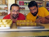 Video: A Spoonful of Sweet! Satisfy Your <i>Meetha</i> Cravings With Rocky and Mayur