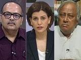 Video : Watch: Trinamool Says No to NIA Probe in Burdwan Blast - Politics Over Terror?
