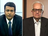 Video : India's Economic Situation Much Better Now: Bimal Jalan