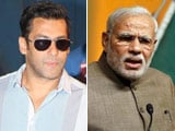 Video : Salman Khan vs Narendra Modi: A Tough Choice for Baramati