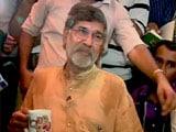 Videos : नोबेल पुरस्कार से सम्मानित कैलाश सत्यार्थी से बातचीत