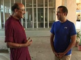Video: Walk The Talk With Chetan Bhagat