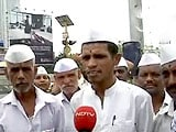 Video : Dabbawalas on Board Mumbai Meri Jaan Taxi