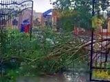 Videos : इंडिया 9 बजे : हुदहुद ने मचाई तबाही, चार की मौत