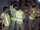 Video : Cop Shot Dead Near Police Station in Delhi by 3 Unidentified Men