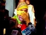 Video : Meerut Woman Goes Back On Statement in Blow to 'Love Jihad' Pitch