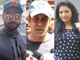Video : Bollywood Stars Cast Vote in Maharashtra elections