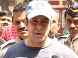 Video : Pick Your Candidate Like You Choose Your Girlfriend: Salman Khan