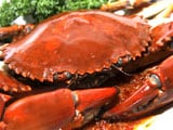 Video : Singapore's Chili Crab