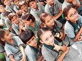 Video : School Children Pledged to Make Handwashing a Habit!