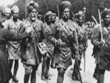 Video : Indian Soldiers Among the First Victims of Gas Attacks in World War I