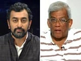 Video : Corruption Should be the Biggest Priority for New Government: Deepak Parekh to NDTV