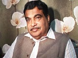 Video : For Maharashtra Chief Minister, Camp Gadkari Wants In.