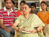Video : 'Talking of Justice' with Leila Seth