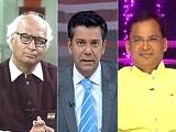 Video : Gadkari vs Fadnavis: Maharashtra Rift in the BJP?