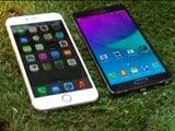 Video: सेल गुरु : सैमसंग गैलेक्सी नोट-4 बनाम आईफोन 6प्लस