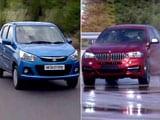 New Alto K10, 2nd Gen BMW X6 & Fiat Avventura Review