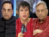 Video: Iconic Modi-fications: History, the New Battlefield?