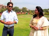 Video: Comedian Sanjay Rajoura: An Angry Jaat Who Calls Himself a Social Satirist