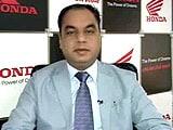 Video : Dhanteras Sales Indicative of Strong Demand: HMSI