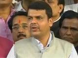 Video : इंडिया 7 बजे : फडणवीस होंगे महाराष्ट्र के सीएम