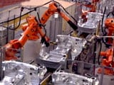 Video: Inside BMW's SUV Plant, Hero's Latest Plant